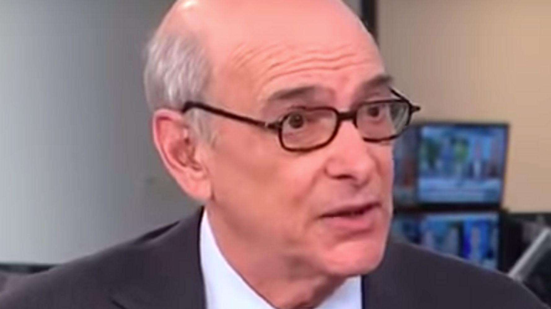 Watergate Prosecutor Predicts The Moment This Week That Donald Trump Will Be 'Toast'