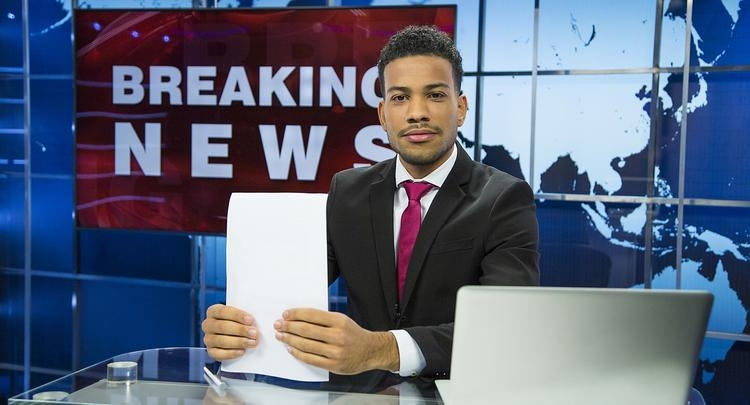 24-Hour Black News Channel Launching November 15th