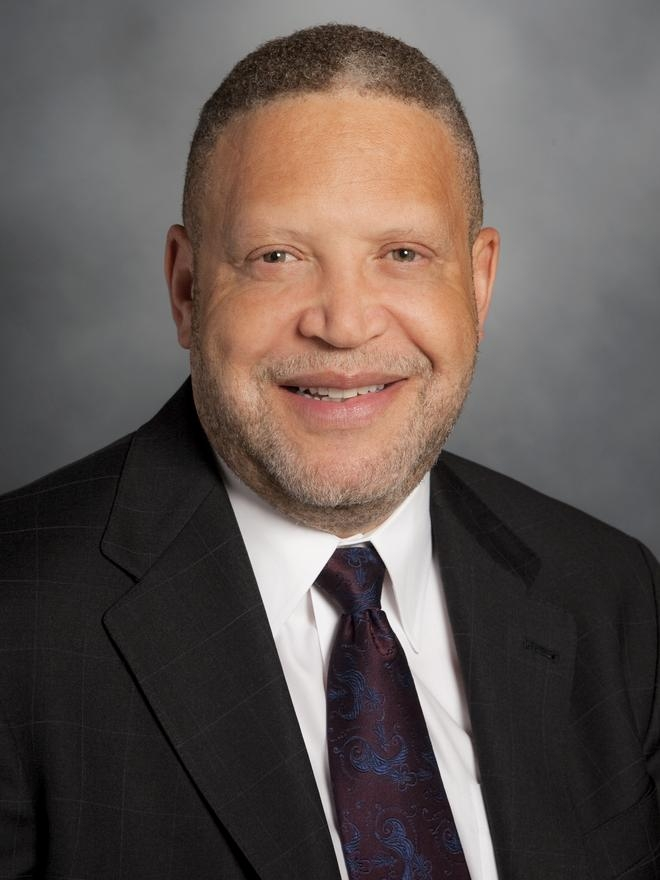 It's official: Kaiser names Greg Adams chairman and CEO