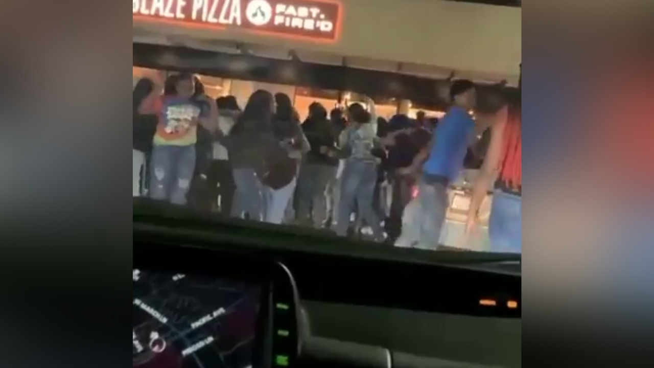 Youth pop-up events credited for lack of fights at Arden Fair Mall