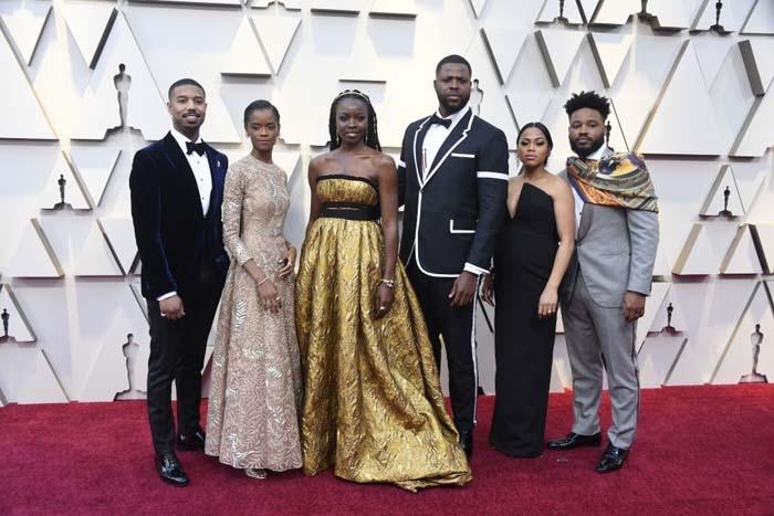'Utter Bullsh*t': Acclaimed White Filmmaker Slams 'Black Panther'