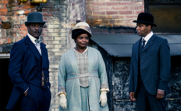'Self Made: Inspired By The Life of Madam C.J. Walker': Netflix Unveils First Look And Premiere Date