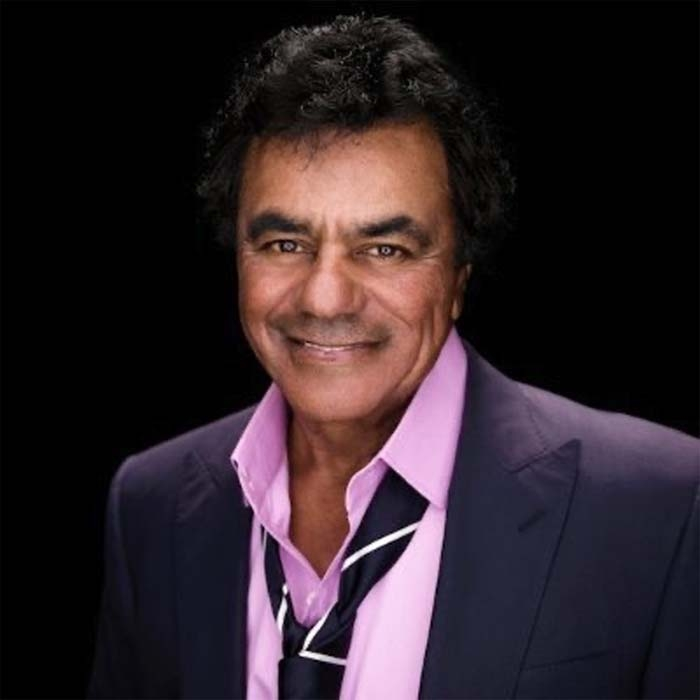 Johnny Mathis For Valentine's Day. Yes, Please.