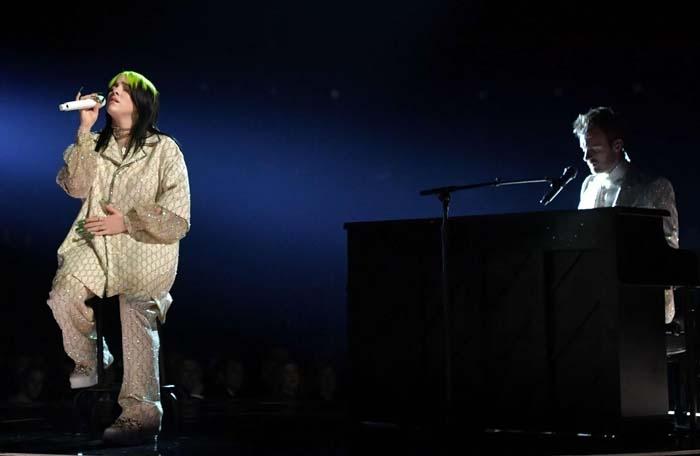 Grammy Performances Transcend Pathos & Controversy
