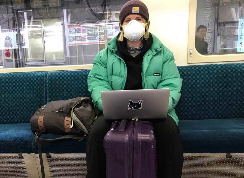 I Traveled to Japan During the Coronavirus Outbreak — Here's What It Was Really Like (Video)