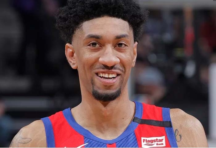 Detroit Pistons Player Christian Wood Has 'Fully Recovered' from Coronavirus