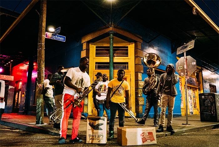 Essence Fest, Jazz Fest & More Cancelled After New Orleans Mayor Suggests No Large Events Until 2021
