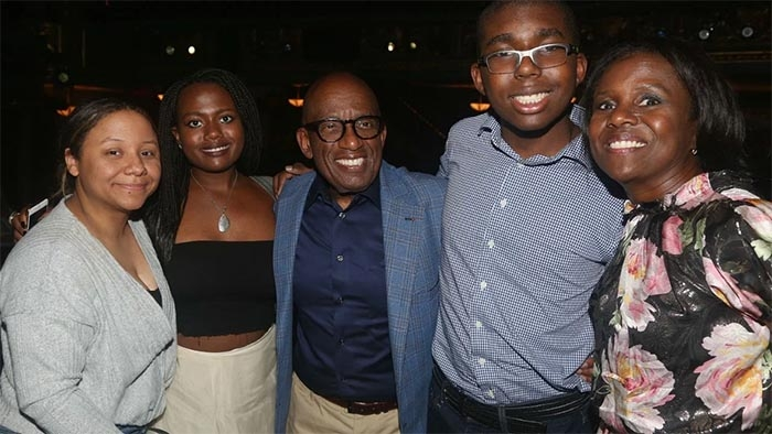 Al Roker's Daughter Courtney Gets Engaged After Paris Trip Gets Canceled and He Reacts