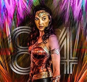 Wonder Woman 1984 Opening August 14, 2020