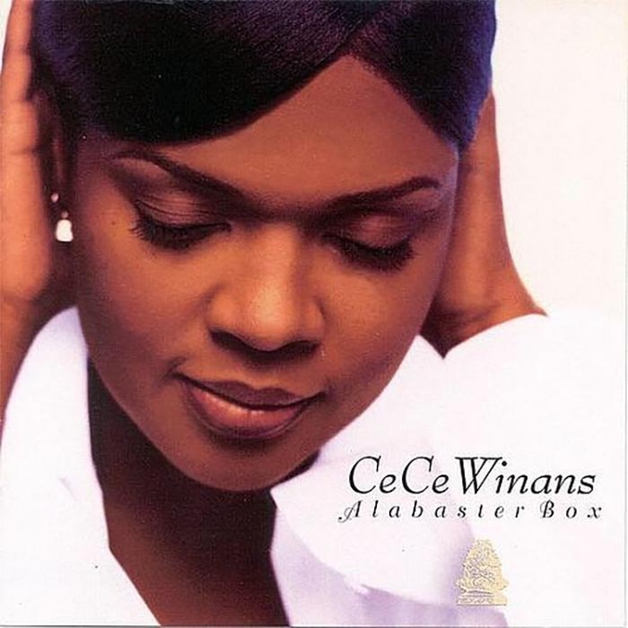 """EXCLUSIVE! CeCe Winans' """"Alabaster Box"""" — The Anatomy Of A Gospel Classic"""