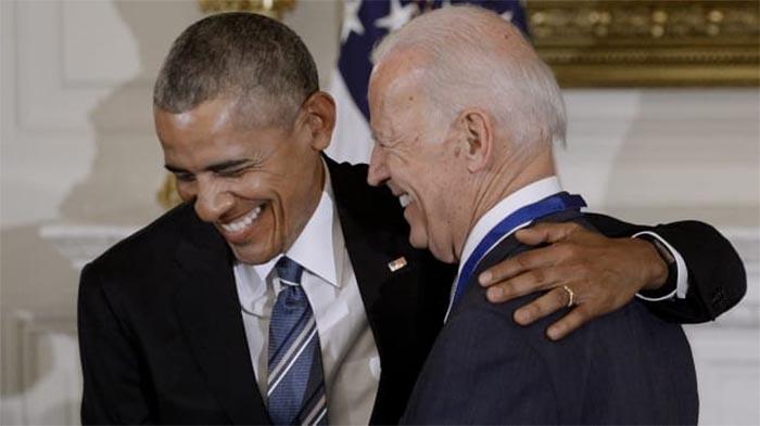 Obama endorses Biden for president