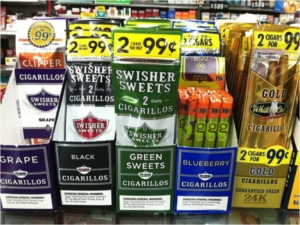 Senate Health Committee Votes to Protect Kids by Ending the Sale of Candy-Flavored and Menthol Tobacco Products in California