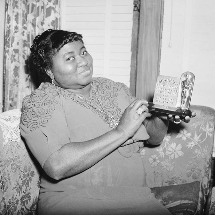 Who Was Hattie McDaniel, the First Black Oscar Winner, in Netflix's 'Hollywood'?
