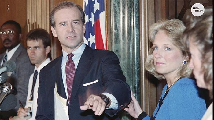 Why I'm skeptical about Reade's sexual assault claim against Biden: Ex-prosecutor