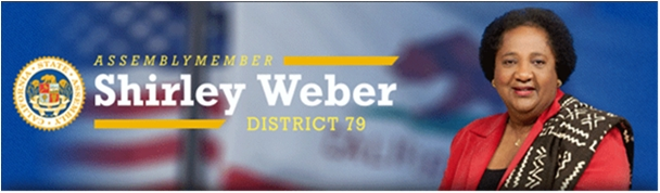 Weber's Economic Opportunity and Consumer Protection Bills Pass First Hurdle