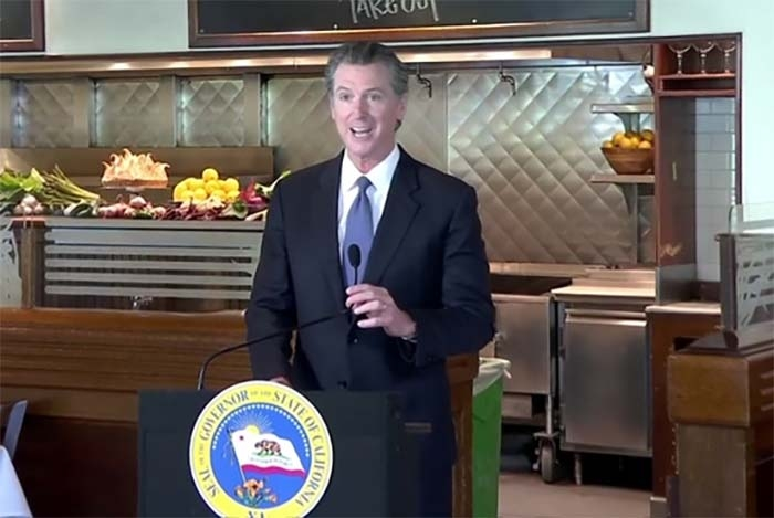 Pro sports, hair salons, churches may reopen in next few weeks, Newsom says