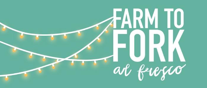 Apply for the City of Sacramento's Farm to Fork Al Fresco grant