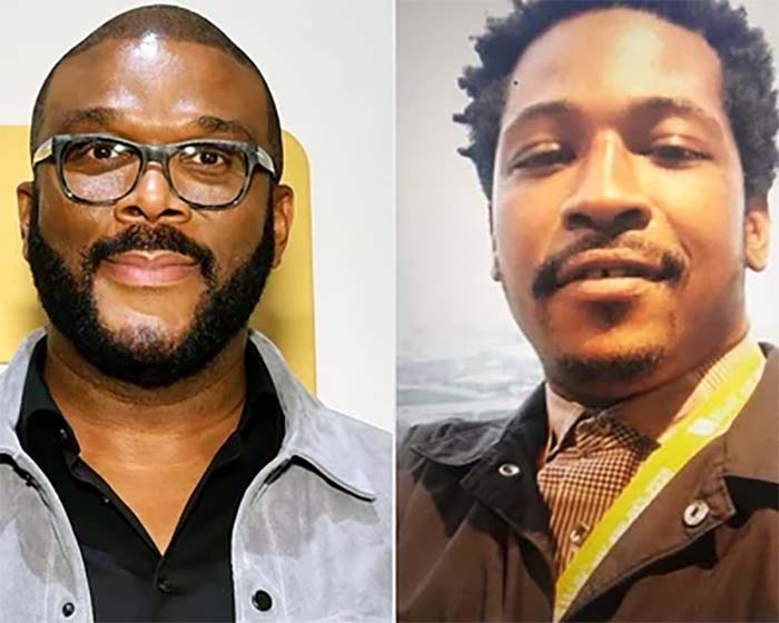 Tyler Perry to pay for Rayshard Brooks' funeral, the 27-year-old Black man killed by Atlanta police