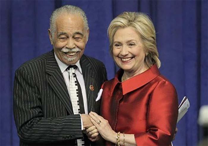 Dr. Thomas Freeman, debate coach who taught MLK at Morehouse, dies