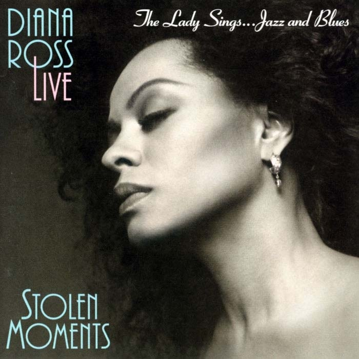 EXCLUSIVE! Remembering Diana Ross' only live jazz concert with producer Ben Sidran and saxophonist Ralph Moore