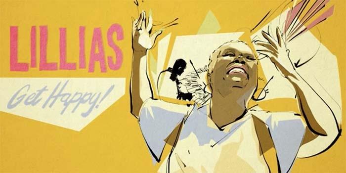 EXCLUSIVE! Broadway Legend Lillias White's Upcoming Get Happy Album