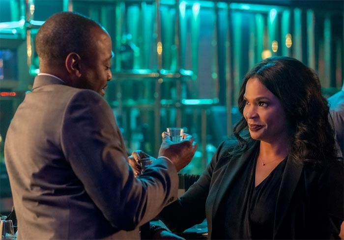 Nia Long and Omar Epps to star in upcoming 'fatal' Netflix thriller