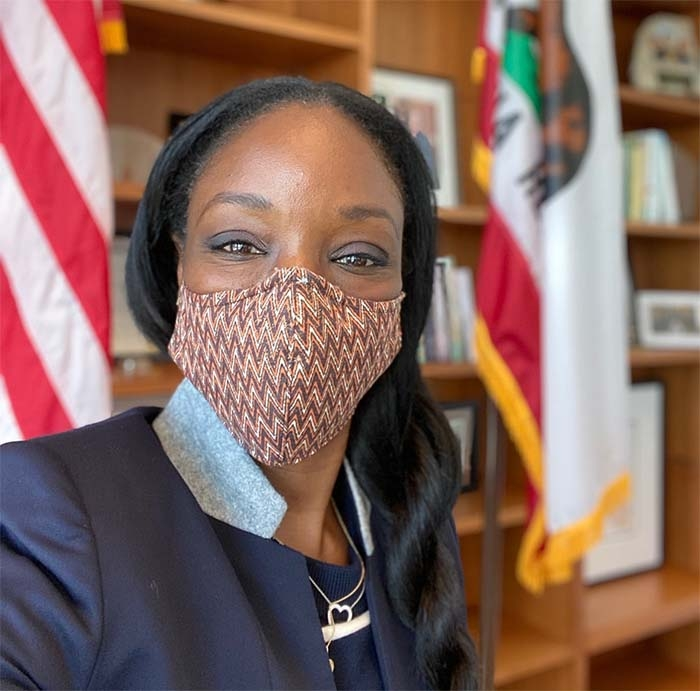 Words Of Wisdom From California's Surgeon General On Face Coverings – Michael's Mind's Eye