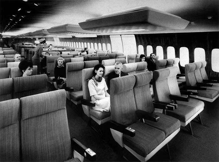 Boeing Quietly Pulls Plug on the 747, Closing Era of Jumbo Jets