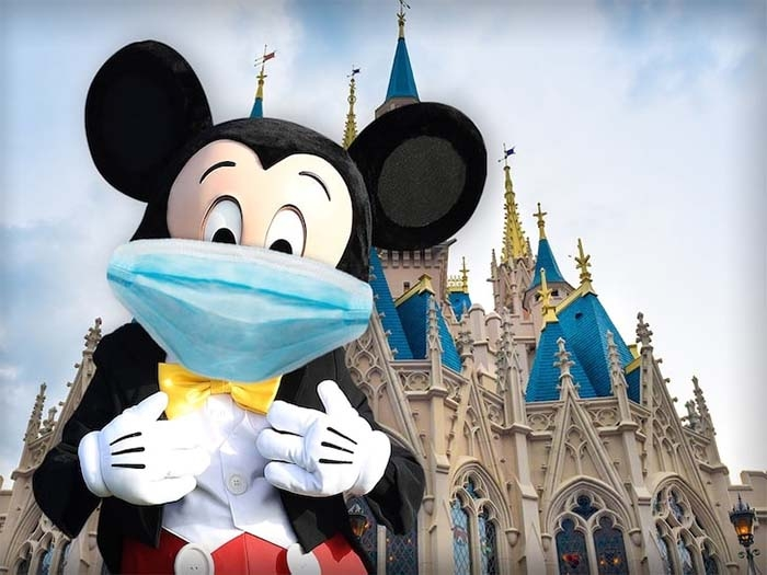 COVID Convos: Disney Parks Are Reopening. Things To Consider Before Booking Your Trip