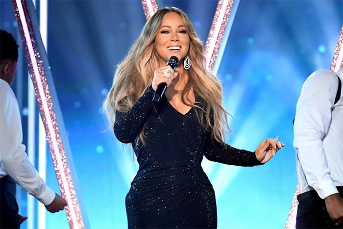 Mariah Carey announces new album The Rarities: 'This one is for you, my fans'