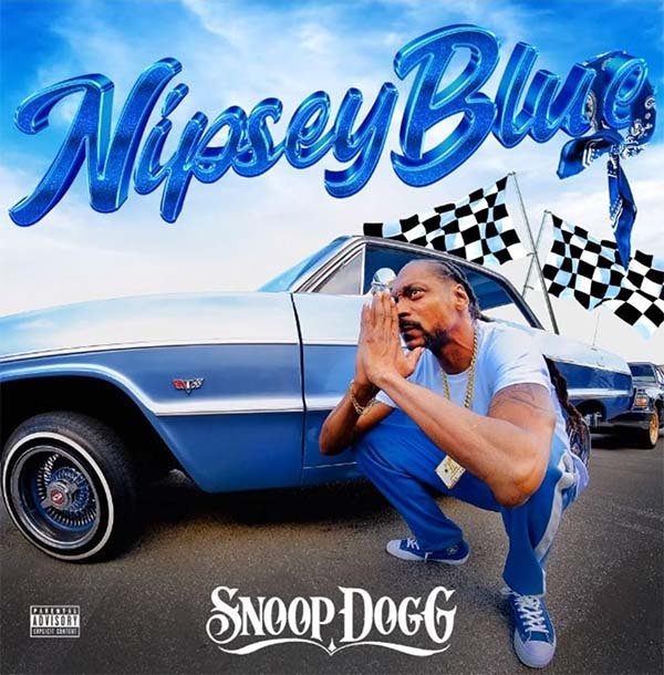 Snoop Dogg mourns Nipsey Hussle as he croons on soulful song 'Nipsey Blue'