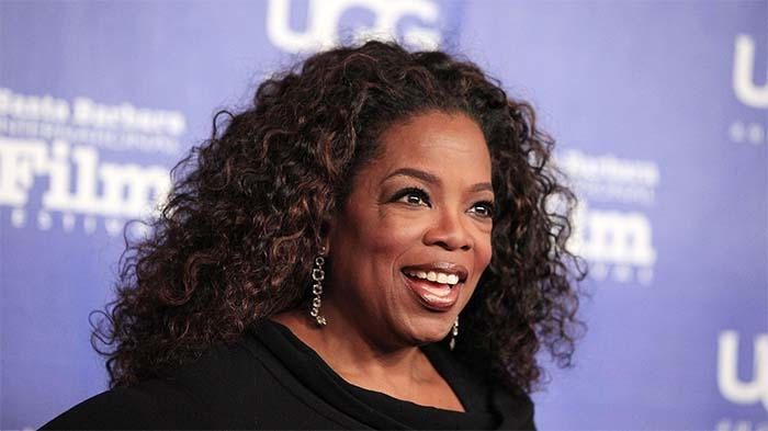 New Study Says Oprah Will Be the Wealthiest Celeb in the World in 10 Years