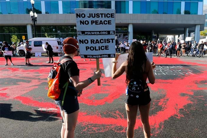 Photo by Rick Bowmer/AP Photo