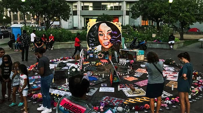 Louisville announces $12M settlement, police reforms in wake of Breonna Taylor shooting