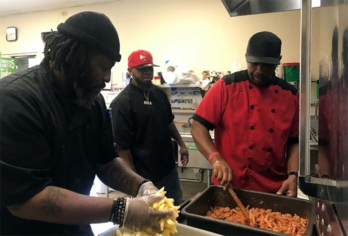 Sacramento's 3 Black Chefs Put Their Money Where The People's Mouths Were