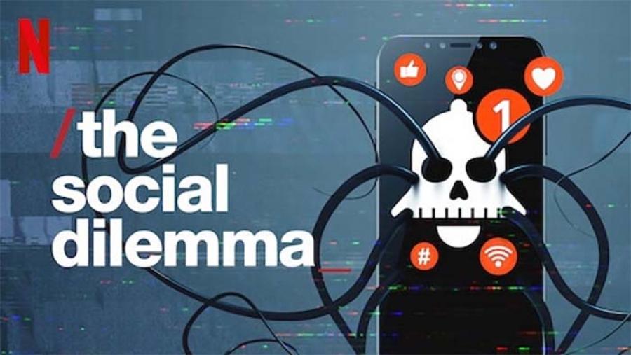 Review — The Social Dilemma (Netflix)