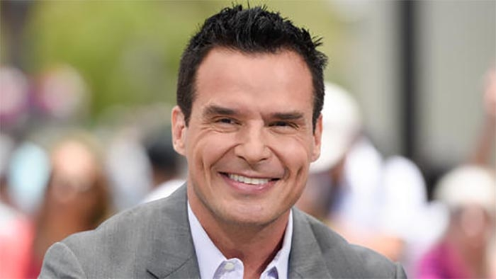 Antonio Sabato Jr. rips Whoopi Goldberg for telling Trump voters to 'suck it up': 'It's been 5 years of hell'