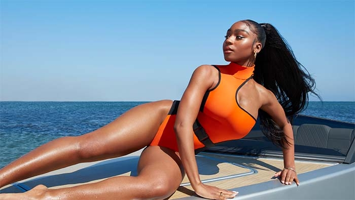 How Normani learned to stop checking boxes and embrace her own power