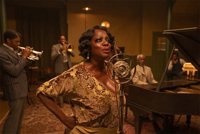 Viola Davis sings the blues and demands her worth in Netflix's 'Ma Rainey's Black Bottom'