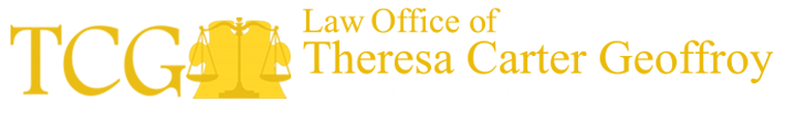 The Law Office of Theresa Carter Geoffroy