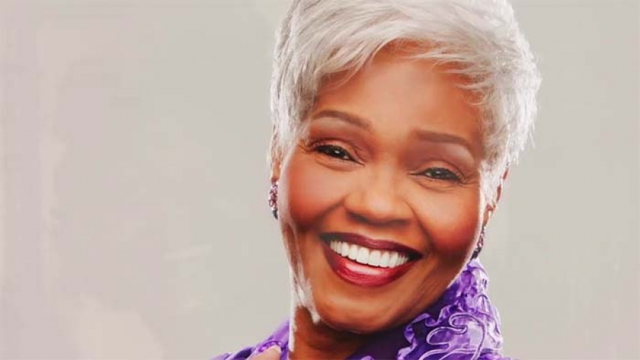 EXCLUSIVE! A Christmas Visit with Mom Winans