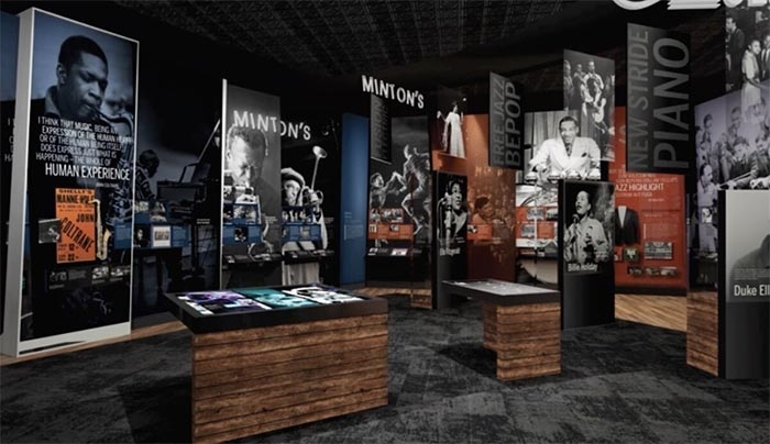 The National Museum of African American Music is set to open in Nashville