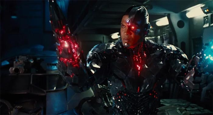Ray Fisher v Warner Bros.: The Battle That Short-Circuited Cyborg