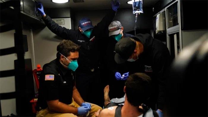 California Coronavirus Update: State Justifies Ending Stay-At-Home Order