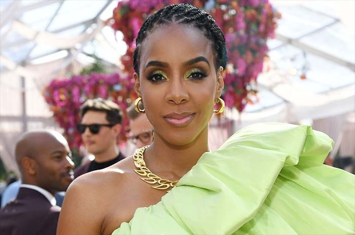 Kelly Rowland and Husband Welcome Second Child Together: 'We Are Truly Grateful!'
