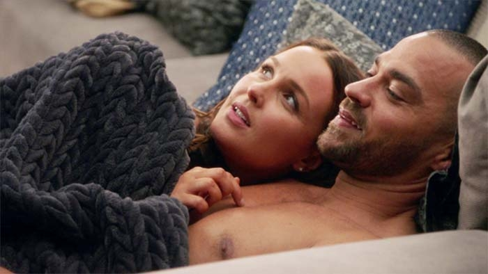 'Grey's Anatomy's Jesse Williams: A Real Romance For Jackson & Jo Is 'Totally Possible'