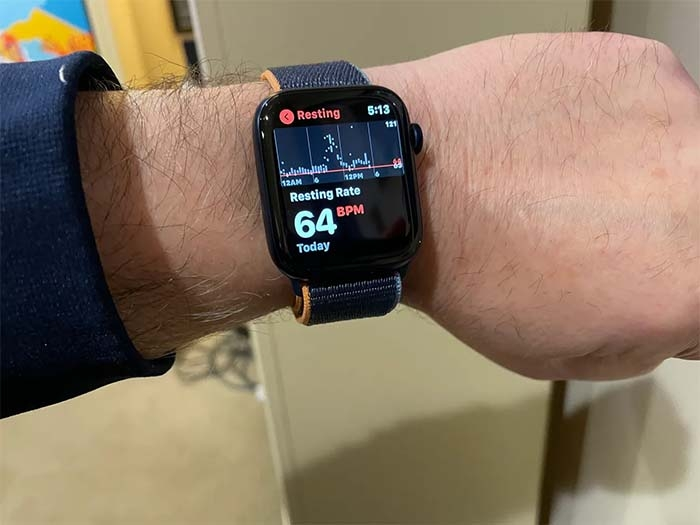 COVID-19 detection: Could your Apple Watch or Fitbit help slow the coronavirus pandemic?