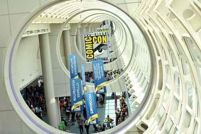 San Diego Comic-Con postpones 2021 in-person event, will go virtual again this summer