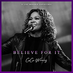 CeCe Album Cover 250