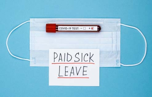 Californians Can Claim COVID-Related Sick Leave for Four More Months